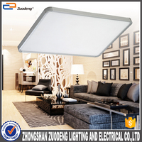 square led ceiling light wholesale mounted fixture led backlight mould