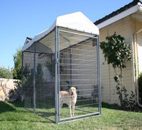 Professional factory made widely use cheap modular dog cage