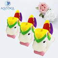 Funny Toys & Kids Gift Squishy Slow Rising Unicorn Kawaii Squishies Stress Reliever Squishy Toys