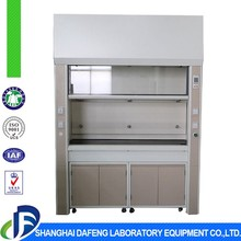 2017 new school lab funiture Pituitary balance device laboratory cabinet fume hood