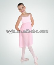 Lovely Dancewear Ballet Dance Skirt,cheap girl pageant dress