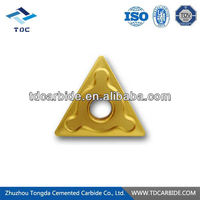 Hot sale pcd pcbn inserts from Zhuzhou