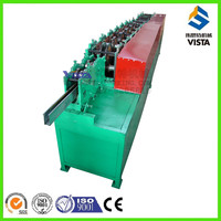 metal door jamb machine