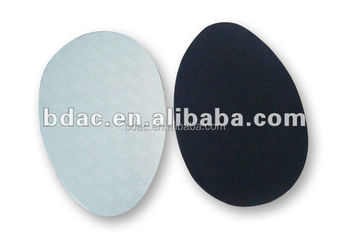 Anti-skidding pads for shoe
