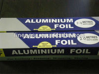 2013 New Kitchen Aluminum Foil Wrap
