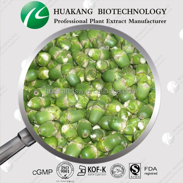 Powder Supplier Price Dry Areca Nut Fruit Extract
