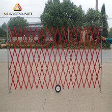MAXPAND Temporary Expandable Fence