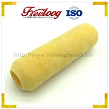 China brush supplier offer high quality 9 inch wall paint rollers