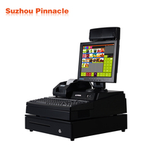 Complete Set Retail Store POS Equipment with Software