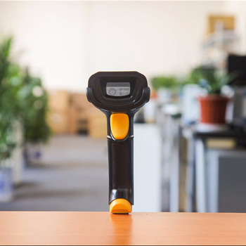 SuperLead High Quality Cost-effective American CMOS 1D and 2D Barcode Scanner 2200
