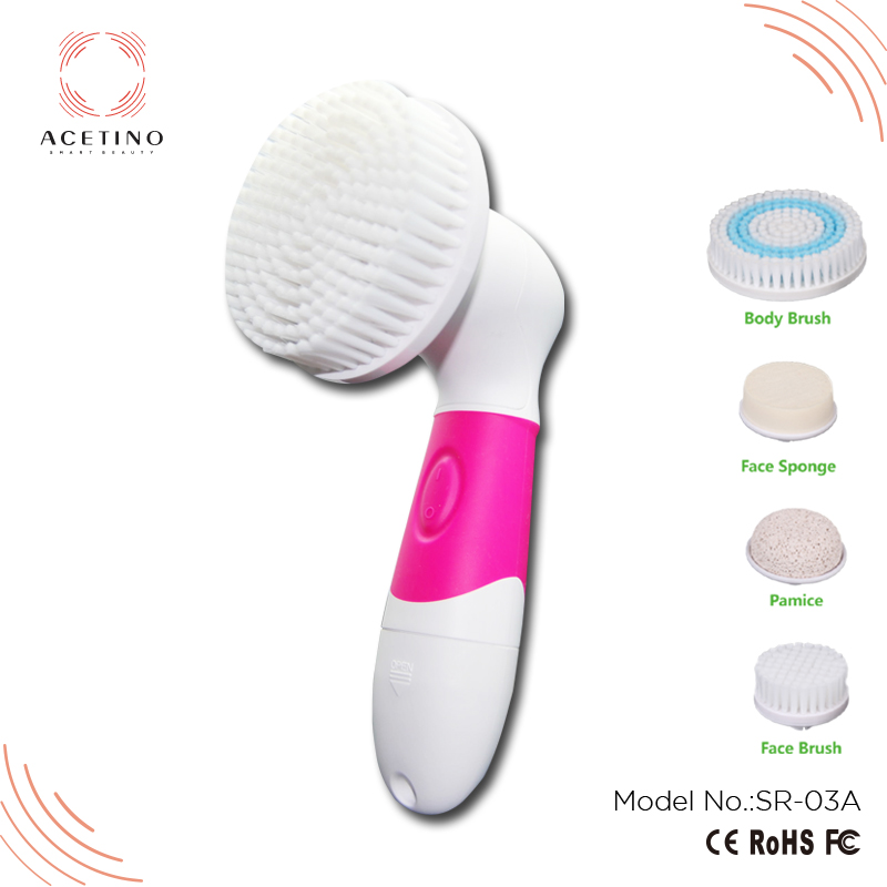 Hot Chinese Product Facial Pore Cleanser Face Skin Cleaning Face Scrubber Machine