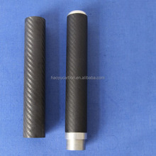 High quality low price of carbon fiber tube wing paddle