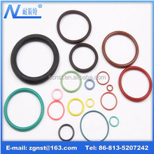 Sichuan NaiSiTe-custom-made high quality o ring for seal spare parts NBR oil seal ZNO5 series