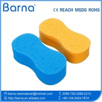 handy wholesale car cleaner block,hot selling toxin-free car/auto eraser,fashionable popular foam block for car wash