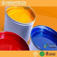 Resin sheetfed Manufacture price printing offset ink