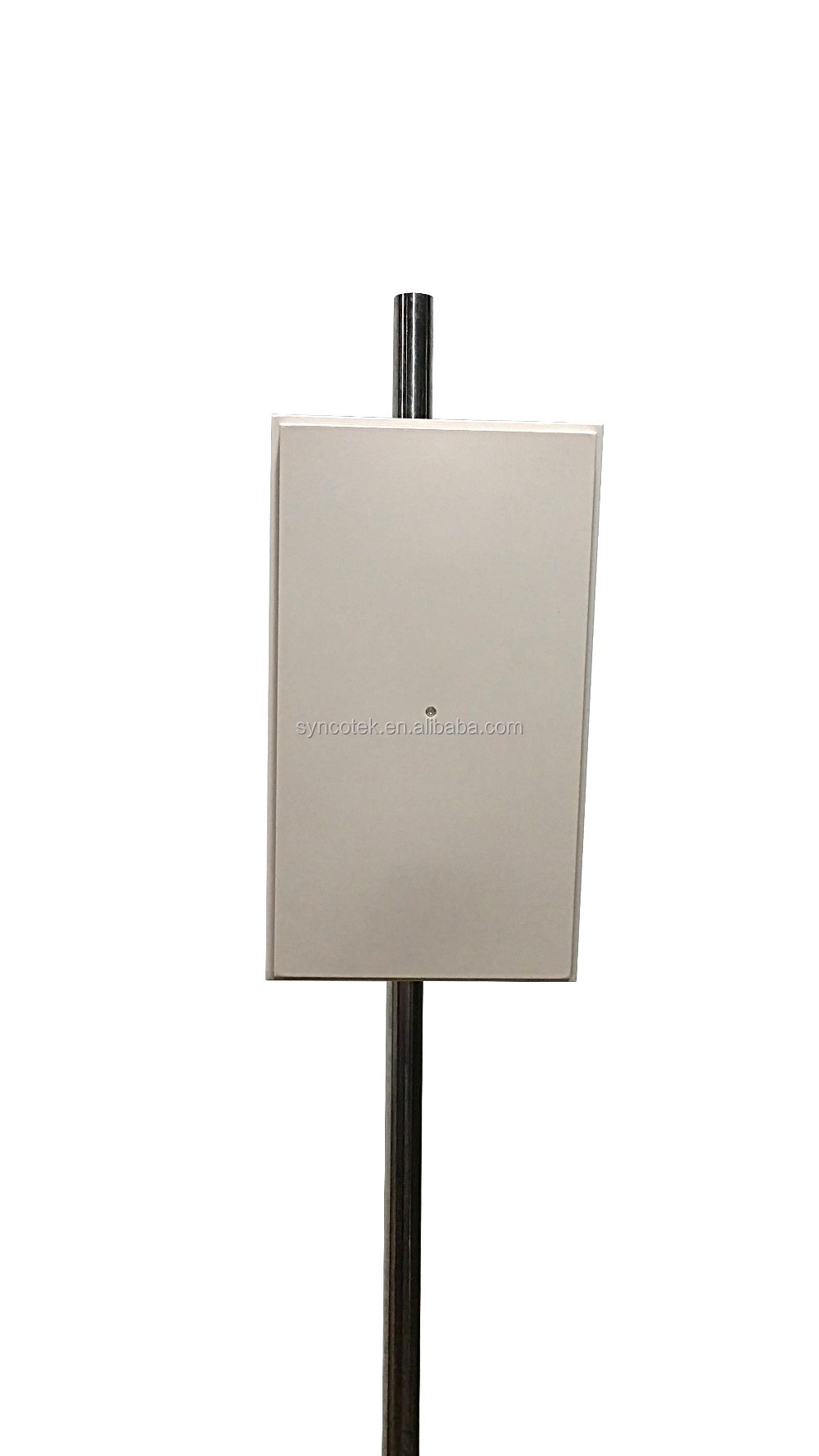 Middle Range UHF RFID Reader For Vehicle Identication (AVI)