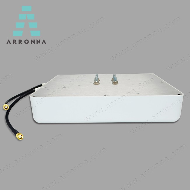 806-960MHZ GSM 4G 2X2 MIMO wireless outdoor external panel antenna