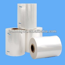 5 layers POF shrink wrap packing film