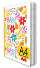 70 Gsm College Exercise Notebook In Bulk