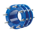 Ductile Iron Pipe Fitting Flange Dismantling Joint