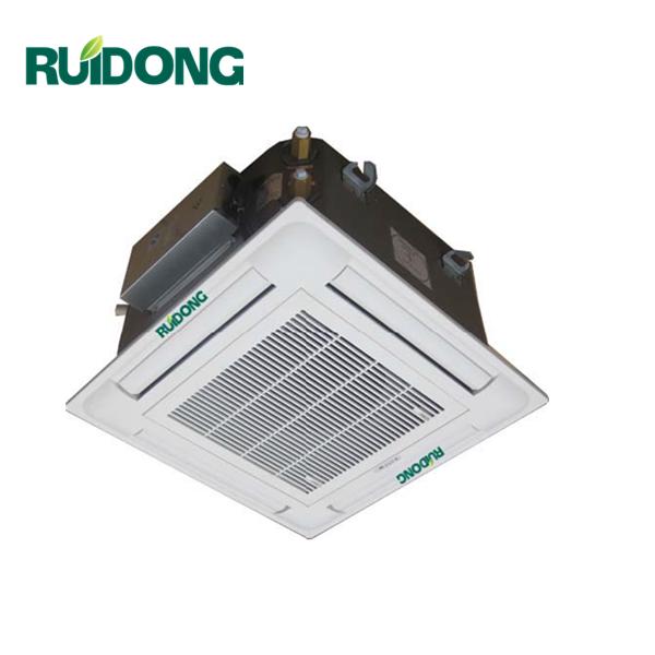 Ruidong cassette water fan coil unit