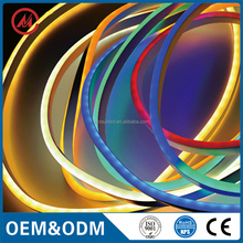 SMD5050 Super bright ultra-thin ring led neon light ,Flexible Neon Light
