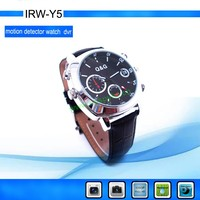 1920*1080 Waterproof Sport Watch Digital watch Recorder with Motion Activated Hidden Camera