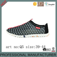 Latest Design your own shoes Cozy Slip On Casual Mesh Shoes Online for men