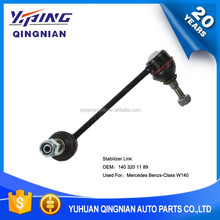 Stabilizer Bar Used For Mercedes Benzs-Class W140 S-Class Coupe C140 OEM:140 320 11 89