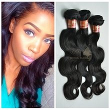 Secure online payment accept good peruvian hair in china
