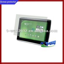 New design screen protector for 8 inch tablet
