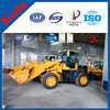ZL50 wheel loader with good performance for sale