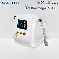 Hot Selling Best rf skin tightening face lifting machine/ therma rf cool /portable fractional rf face lift machine
