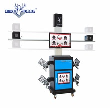 mechanical workshop tools 3d four wheel alignment for sale factory directly provide