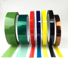 High Resistant Kaptons Tape Polyimide Film Tape for 3D Printer