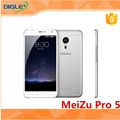 "Original Meizu Pro 5 Exynos 7420 Octa core 5.7"" 1920x1080 3GB RAM 32GB ROM 21.16MP Camera Fingerprint ID"
