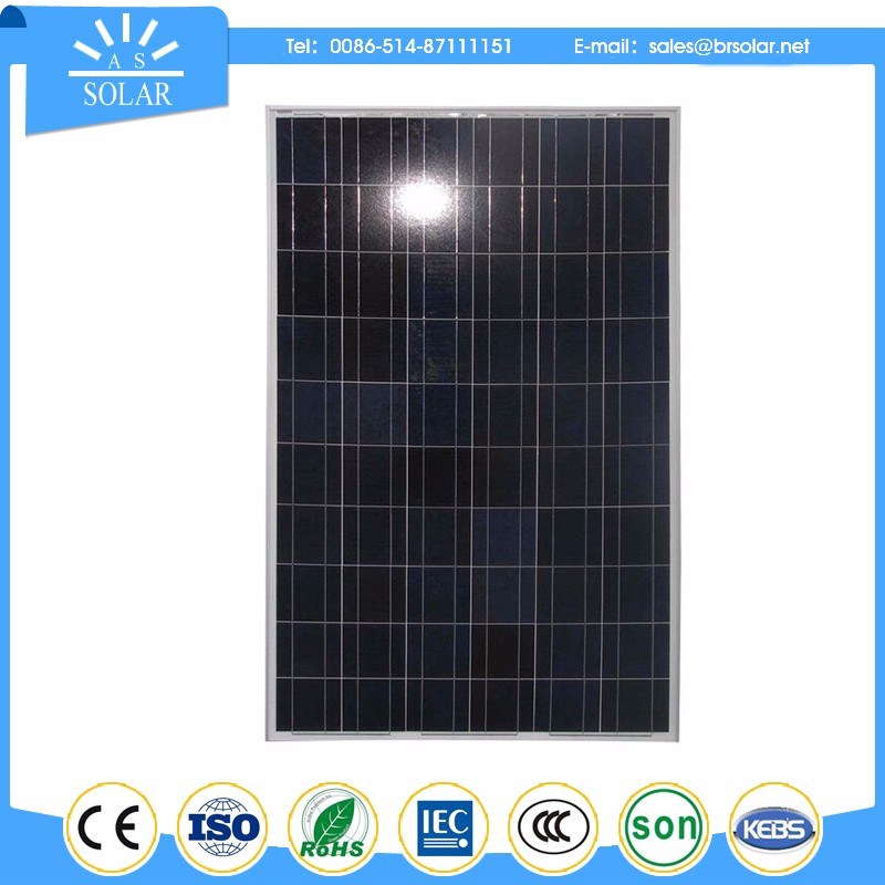 high quality High quality thin film solar cell