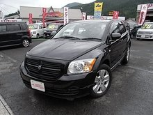2007 DODGE Caliber SE /ABA-PM20/ Used Car From Japan (100813175400)