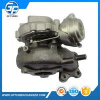 CE/TS16946/ISO9001 certificated GP turbo for GT2056V garrett turbo charger 767720-0002