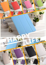 for ipad air/mini/2/3/4 smart cover case