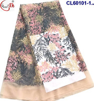 CL60101 Newest fashion big seling to all market good price high quality fancy african nigerien designs french lace