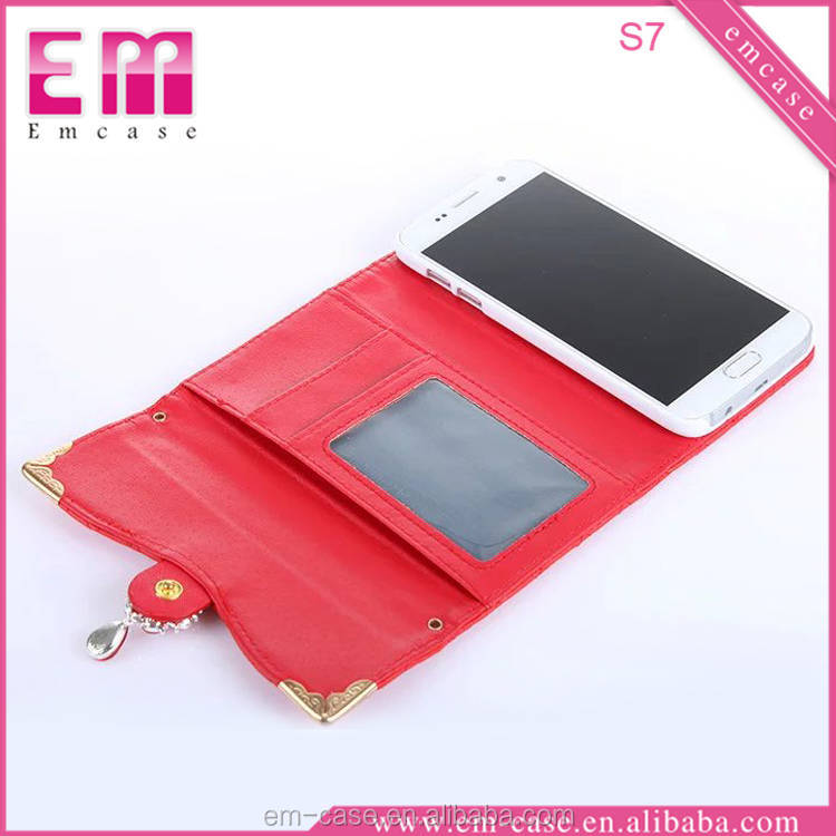 low price phone case ,wallet Tablet Covers & Cases for iphone6/6s made in China
