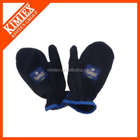 Wholesale custom knitting fashion gloves&mittens