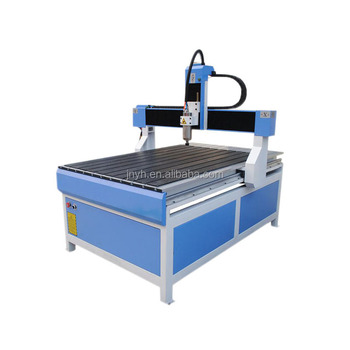 4*4 6060 Desktop CNC Router For Acrylic Wood In Indian Russion