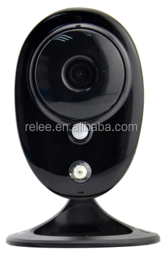 Smart Cam Night vision H.264 mini ip wifi camera