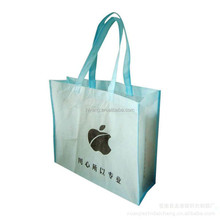 New fancy custom logo printed non woven shopping bag ,gift bag