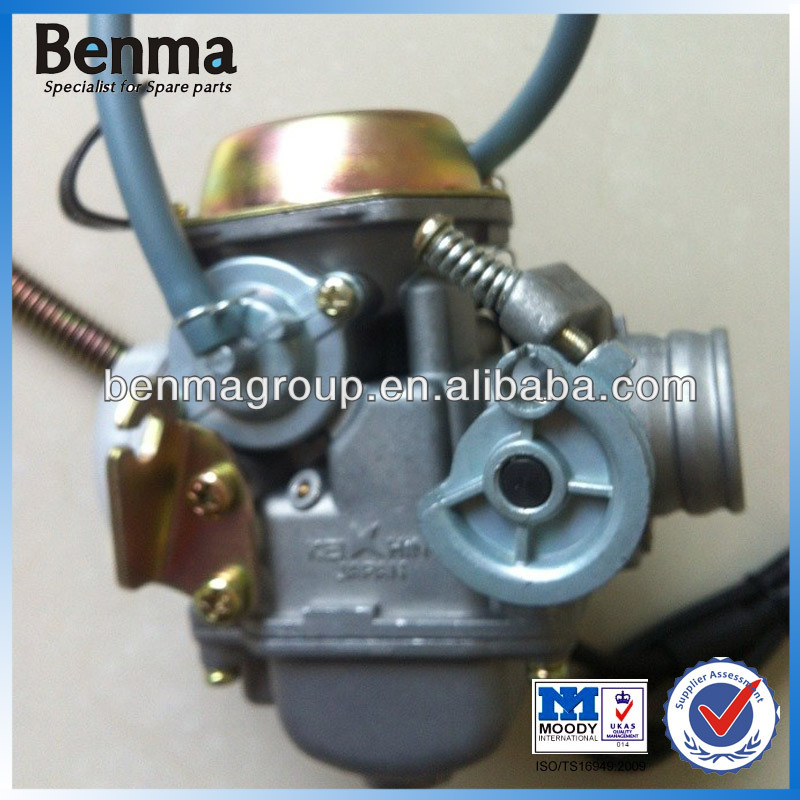 Hot Sell Mikuni gy6 150cc Carburetor ,Scooter 150cc Carburetor Factory Directly sell with best price,Good Quality Carburetor