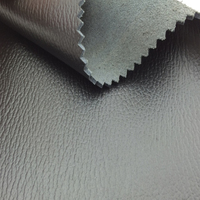 High quality genuine buff full grain tango leather for shoes
