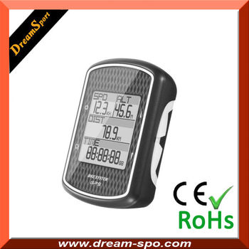 DCY-180P Built in high-resolution display IPX7 Waterproof standard bike computer