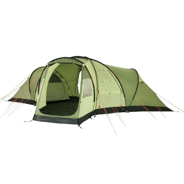 Multi Room Family Tents